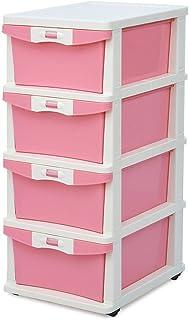 Nilkamal Chester24 Standard Square Size Pink