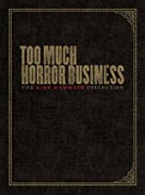 Best too much horror business Reviews