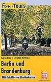 Fun-Tours Berlin und Brandenburg. Motorrad-Touren regional. - Sigrun Ernst