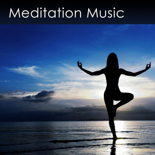 Meditation Music for Mind, Body and Spirit (Meditation Music for Health and Well Being)