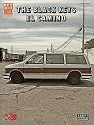 The Black Keys: El Camino Guitar Tab.
