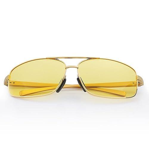 c48f9faa55 QUORA Night Driving Glasses Anti Glare Vision Driver Safety Sunglasses Rain  Day Night Vision Sunglasses