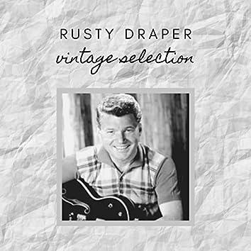 Rusty Draper - Vintage Selection