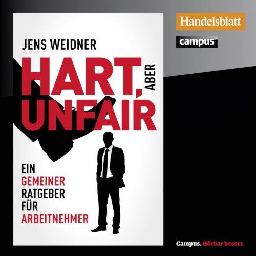 Hart, aber unfair cover art