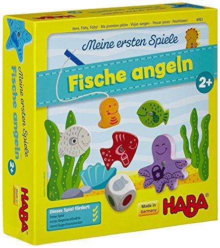 Haba -   4983 - Meine ersten
