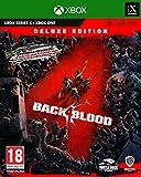 Back 4 Blood Steelbook - Deluxe Edition - XBOX X - PREORDINA E OTTIENI L'ACCESSO ANTICIPATO ALLA BETA