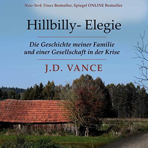 Hillbilly-Elegie Titelbild