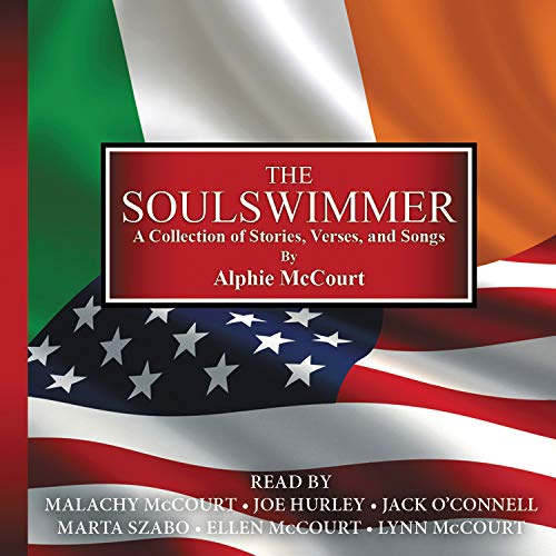 The Soulswimmer  By  cover art