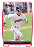 2012 BOWMAN TYLER NAQUIN ROOKIE CARD #9. rookie card picture
