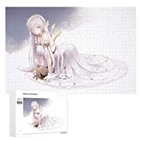 Fate/stay Night ジグソーパズル 1000ピース 絵画 学生 子供 大人 向け 木製パズル TOYS AND GAMES おもちゃ 幼児 アニメ 漫画 プレゼント 壁飾り 無毒無害 ギフト