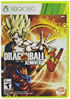 Dragon Ball Xenoverse (Replen)
