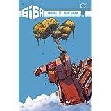 Giga #1 (English Edition)