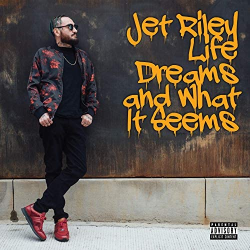 Jet Riley
