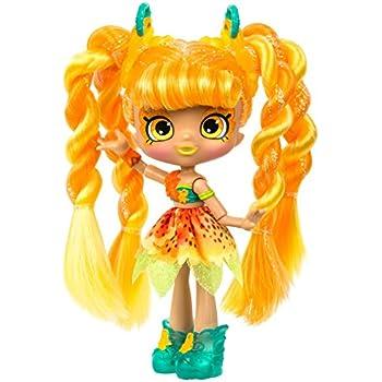 Shopkins Lil Secrets Doll Single Pack - TIA T | Shopkin.Toys - Image 1
