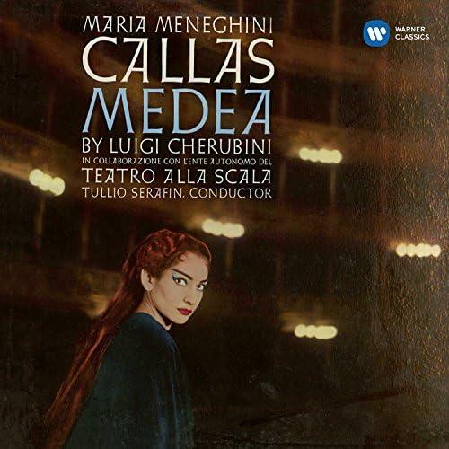 Maria Callas feat. Coro del Teatro alla Scala di Milano, Giuseppe Modesti, Miriam Pirazzini, Mirto Picchi, Orchestra del Teatro alla Scala di Milano, Renata Scotto & Tullio Serafin