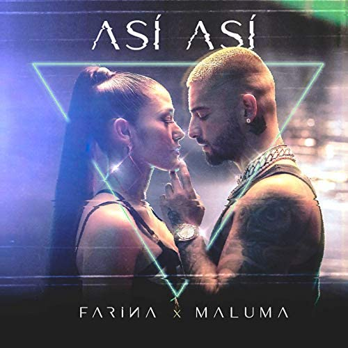 Farina & Maluma