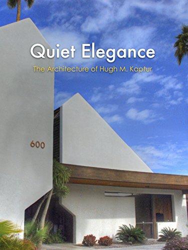 Quiet Elegance: The Architecture of Hugh M. Kaptur [OV]