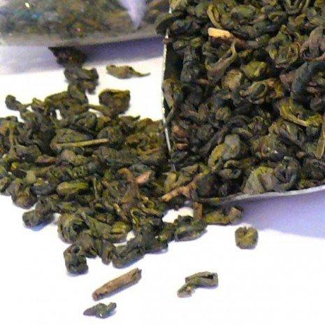 Té verde capullos (Bolsa de 1 kg.)