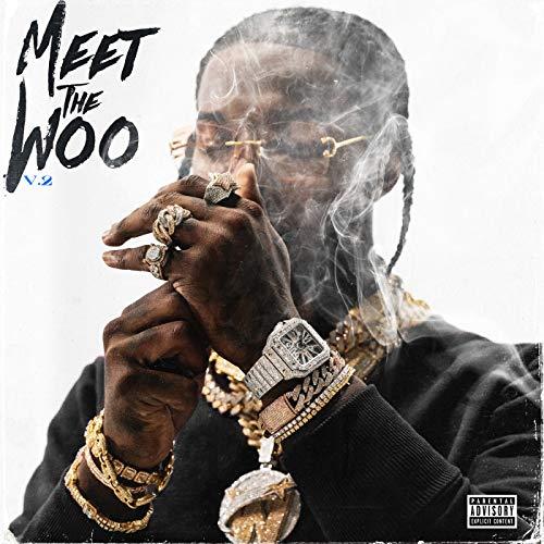 Meet The Woo 2 (Deluxe) [Explicit]