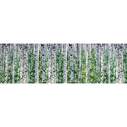 tappeto cucina 50x120 Tappeto PRINTY - Tappeto multiuso antiscivolo per ingresso