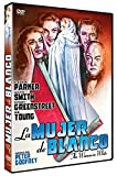 The Woman in White [ NON-USA FORMAT, PAL, Reg.0 Import - Spain ] -  DVD, Peter Godfrey, Alexis Smith