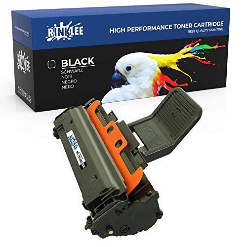 RINKLEE ML-1610D2 Cartuccia Toner Compatibile per Samsung ML-1610 ML-1615 ML-1620 ML-1625 ML-1650 ML-2010 ML-2510 ML-2570 ML-2571 SCX-4321 SCX-4521 SCX-4521F | Alta Capacità 2000 Pagine, Nero