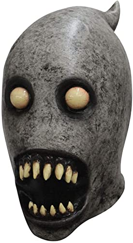 Horror-Shop Masque Boogeyhomme en latex