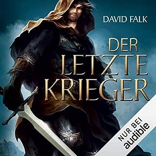 Der letzte Krieger     Der letzte Krieger 1              Autor:                                                                                                                                 David Falk                               Sprecher:                                                                                                                                 Helmut Krauss                      Spieldauer: 22 Std. und 40 Min.     703 Bewertungen     Gesamt 4,3