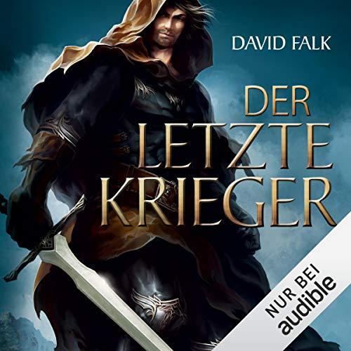 Der letzte Krieger Titelbild
