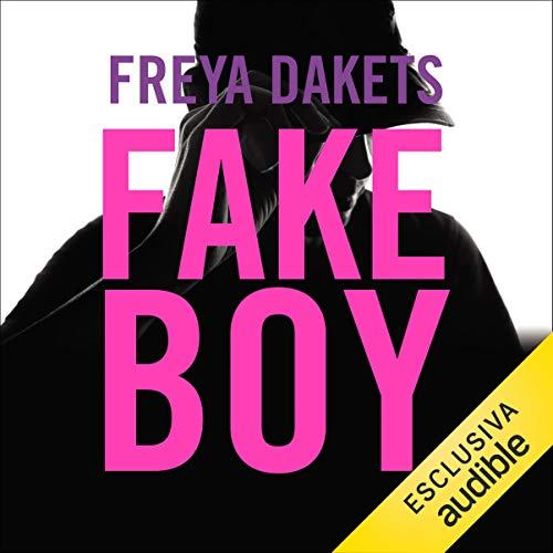 Fake Boy copertina