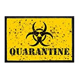 Quarantine | Hook...image