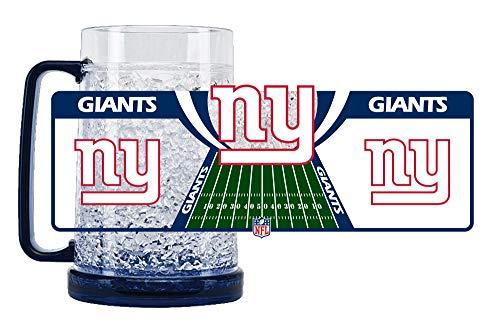 NFL New York Giants Trinkbecher für Gefrierschrank, 473 ml