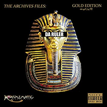 The Archives Files Gold Edition