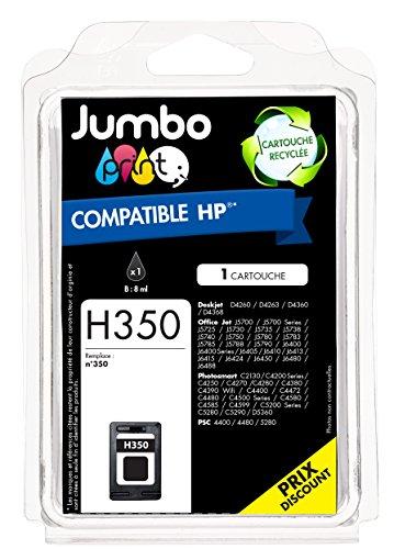 Jumbo Print JP012628 - Cartucho de tinta, compatible