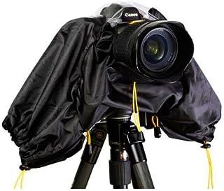 Polaroid SLR Lluvia Cover Protector para la Sony Alpha NEX-C3 7 6 5N 5R 5 3 F3 SLT-A33 A35 A37 A55 a57 a65 a77 a99 DSLR A100 A200 A230 A290 A300 a330 A350 a380 a390 a450 a500 A560 A550 A700 A850 A900Digital SLR Cámaras