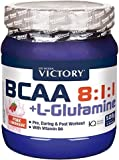 WEIDER VICTORY BCAA+GLUTAMINE 8:1:1 (500 GRS) - PINK LEMONADE