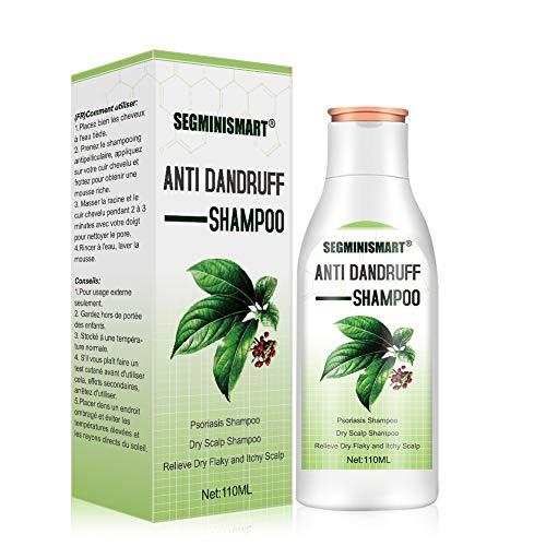 Dandruff Shampoo,Shampoo Gegen Schuppen, Kopfhautjucken und Schuppenbildung,Juckende und Trockene Kopfhaut, Auch gegen Pickel auf der Kopfhaut