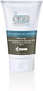 GlyMed Plus Photo-Age Environmental Protection Gel 15,4 fl oz