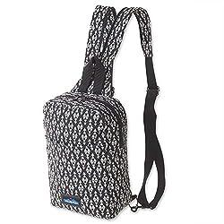 in budget affordable Women's KAVU Forlynne Cabrio Shoulder Bag – BW Trio