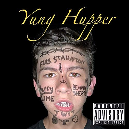Yung Hupper feat. J Whit, Benny Sheets & Harry Slime