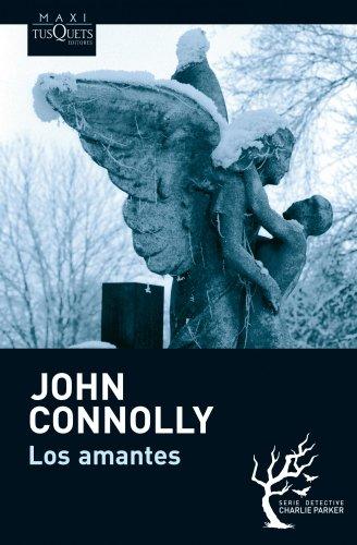 Los amantes, John Connolly