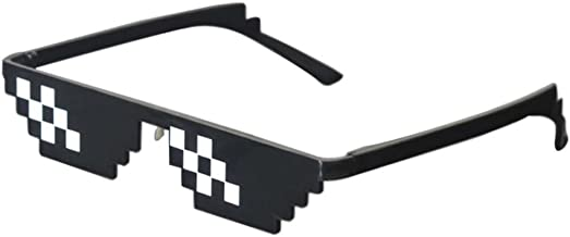 Best meme pixel glasses Reviews