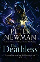 The Deathless (The Deathless Trilogy)