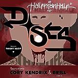 Doses (feat. Cory Kendrix & Brill) [Explicit]