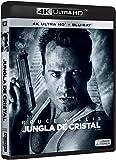 Jungla de cristal 4k Uhd [Blu-ray]