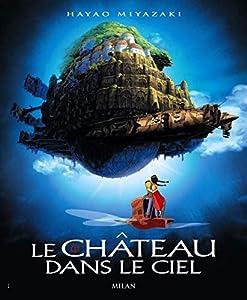 Le Château dans le ciel Edition simple One-shot