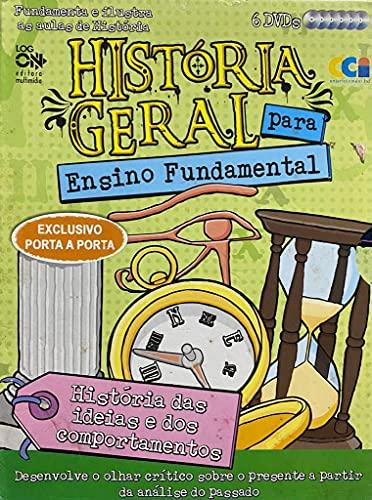 História Geral para Ensino Fundamental
