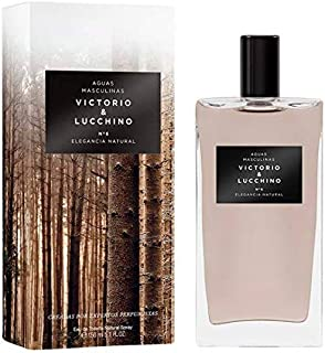Victorio & Lucchino Col V&L For Men Agua N6 Vp 150 Ml 150 ml