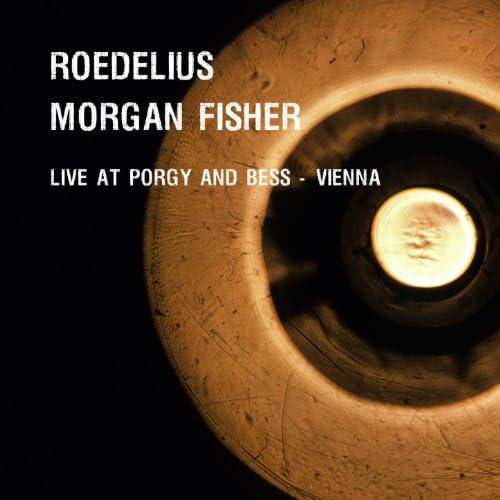 Roedelius & Morgan Fisher