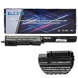 BLESYS Batería A31N1519 para ASUS X540 X540L X540LA X540S X540SA X540U Batería 11,25V 2600mAh
